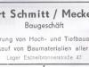 687-Werbeanzeigen-1951-Schmitt-Herbert