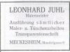 700a-Werbeanzeigen-1951-Juhl-Leonhard