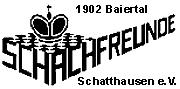 Wiesloch Vereine Schachfreunde