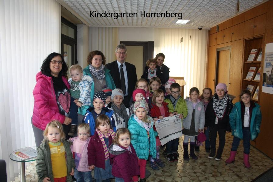 Kiga Horrenberg