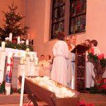 Feierliche Christmetten – Heilig-Kreuz in Horrenberg und Balzfeld