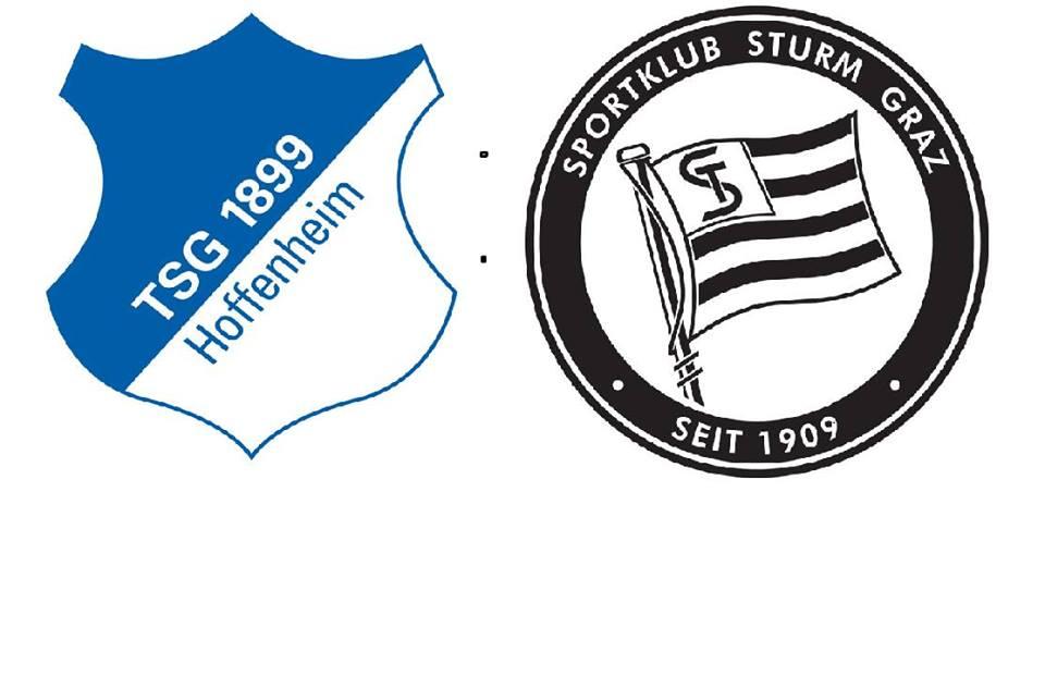 TSG - Sturm Graz