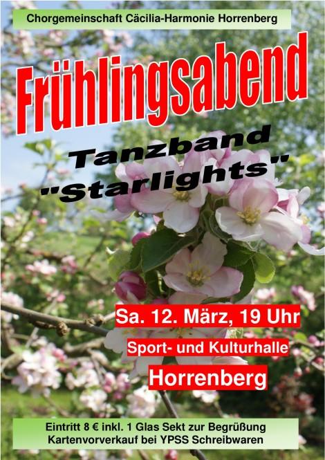 Frühlingsfest
