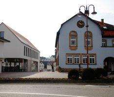 Voranzeige für das Filmfestival der Generationen in Dielheim