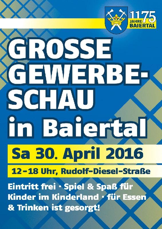 Plakat_GewerbeschauBaiertal_WEB
