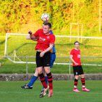 SG Horrenberg – FC Hirschhorn Kreisliga HD Nachholspiel – viele Tore