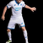TSG 1899 Hoffenheim stellt die Trikots für die Saison 2016/17 vor