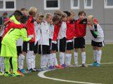 Jugend -Turnier des SV Sandhausen mit TOPP Besetzung