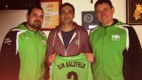 DJK Balzfeld verpflichtet neuen Trainer für kommende Saison