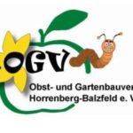 Blumenmarkt in Horrenberg
