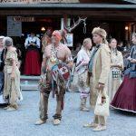 22. Country & Westernfest des SV Diana Eschelbach – Freitagabend …