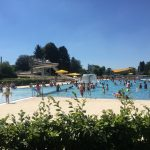 Sinsheim: Freibadsaison 2020 neigt sich dem Ende zu – Herbst kündigt sich an …