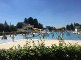 Veranstaltungshinweis der Stadt Sinsheim – Schwimmbadfest