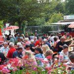 """Tierpark Balzfeld, die """"Zweite"""" – Scheelribblin mit Unterhaltungsmusik"""