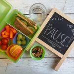 Abwechslung in der Vesperdose – Tipps für leckeres Pausenbrot