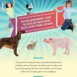 Info Rhein-Neckar-Kreis: Landeswettbewerb Tierschutz gestartet