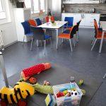 Sinsheim-Hoffenheim: Offener Familientreff in Hoffenheim hat sich etabliert