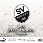 Pressemitteilung SV Sandhausen Nr. 38 Saison 2019/20 04.10.2019