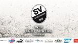 SV Sandhausen und Erzgebirge Aue teilen die Punkte
