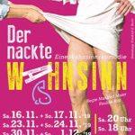 Theater im Bahnhof Dielheim mit dem November-Programm