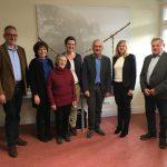FDP-Kreistagsfraktion zu Besuch bei Kinderschutzbund Wiesloch