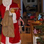 Winterfeier und Nikolausfeier des Stadtteilvereins Altwiesloch