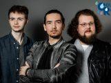 Coulord Rain dreifach für den Deutschen Rock & Pop Preis nominiert