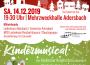 Liederkranz Adersbach lädt ein zu stimmungsvollem Wochenende