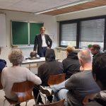 MdL Hermino Katzenstein (Grüne) zu Gast beim Stift Sunnisheim