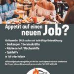 Job Neuer Bahnhof