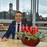 """Sinsheim: OB Albrecht's """"Gedanken zum Jahreswechsel 2019/2020"""""""