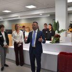 Tag der offenen Tür – Dr.-Sieber-Halle und Eröffnung der Stadtbibliothek