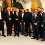 Rhein-Neckar-Kreis: Expertenkreis diskutiert über Mobilität & Breitbandausbau