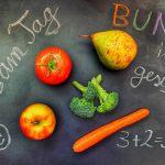 FORUM Ernährung gibt Tipps für eine ausgewogene Ernährung