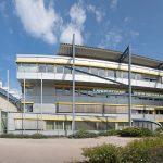 … ab 3. September Corona-Testzentrum des Rhein-Neckar-Kreises in Reilingen …