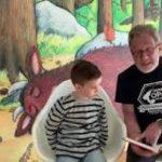 KITA Home die Zweite – Märchenstunde nicht nur für Kinder …