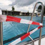 Sinsheim: Einschränkungen im Freizeitleben  Wann öffnet das Freibad Sinsheim?
