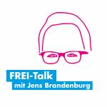 """Veranstaltungshinweis: """"FREI-Talk"""" mit Jens Brandenburg MdB (Gast: Yannick Shetty)"""