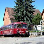 Beginn der Fahrsaison auf der Krebsbachtalbahn – es geht wieder los!