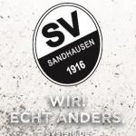 Kurz vor knapp hat der SV Sandhausen dem Schlusslicht Hoffnung gemacht …