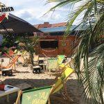 Karibik-Feeling mitten in Wiesloch – Sommer, Sand, Palatin-Strand