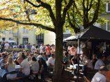 Sinsheim informiert über weiter Absagen von Großveranstaltungen