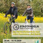 STADTRADELN 2020 im Rhein-Neckar-Kreis findet doch statt …