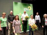 Nominierungen – Grüne schicken Norbert Knopf ins Rennen …