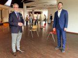 Prof. Dr. Thorsten Krings zum Landtagskandidaten gewählt …