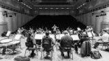 Haydn goes online: Heidelberger Sinfoniker nutzen das Palatin als Tonstudio …