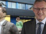 Alltagsmenschen – Interview mit dem stellv. Vorstandssprecher der Volksbank Kraichgau
