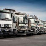 Entsorgung von Corona-Abfällen: Der AVR GewerbeService GmbH ist gefragt …