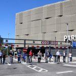 Eröffnung Parkhaus Dr.-Sieber-Halle –Groß, hell, freundlich und modern