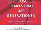 Ankündigung:  11. Filmfestival der Generationen – Dielheim ist auch wieder dabei …